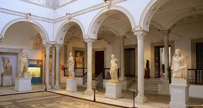 La réouverture des musées en Tunisie