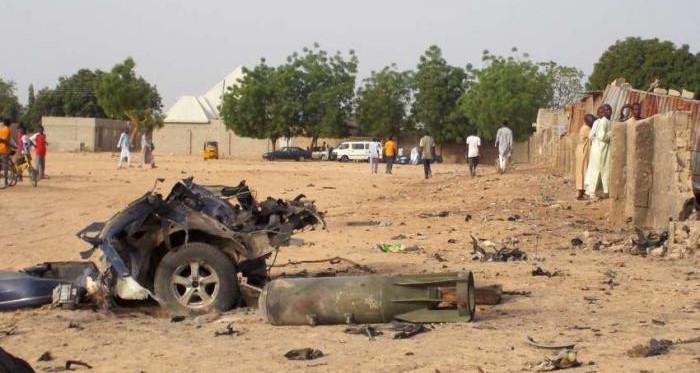 Nigéria : 59 morts dans une attaque djihadiste