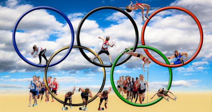 Journée Olympique mondiale