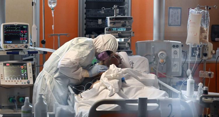 Sousse : Décès d'une femme du coronavirus