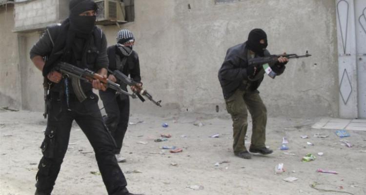 Un tunisien décédé par balle en Libye
