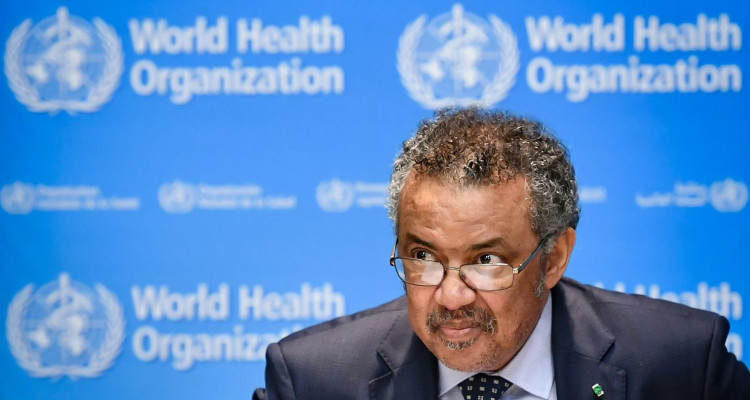 L'OMS : La pandémie continue de s'accélérer dans le monde