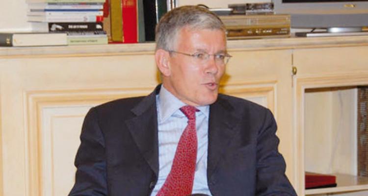André Parant :  le nouvel Ambassadeur de France en Tunisie