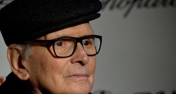Le célèbre musicien italien Ennio Morricone est mort
