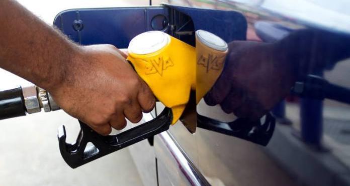 La baisse des prix du carburant