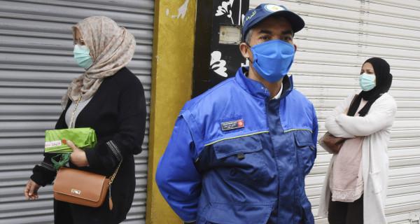 Le masque prochainement obligatoire en Tunisie