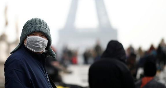 "Coronavirus : la situation en France va ""dans le mauvais sens"""
