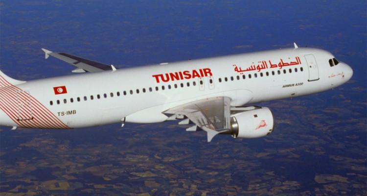 Coronavirus : Des nouvelles mesures par Tunisair