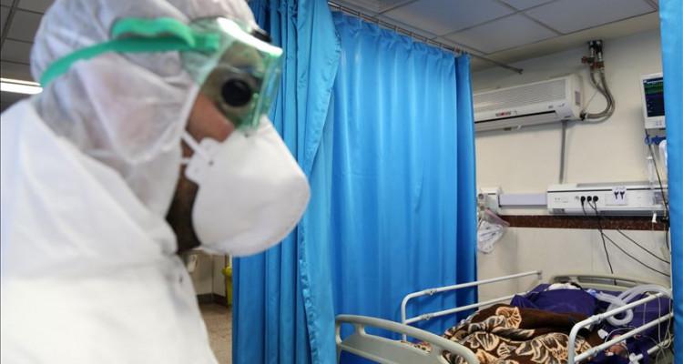 L'Algérie: 348 nouveaux cas et 9 décès au coronavirus