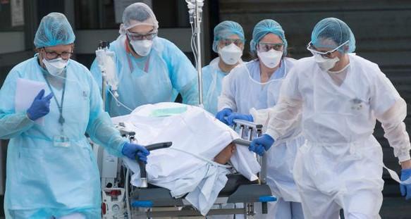 Coronavirus : un décès à Gabès