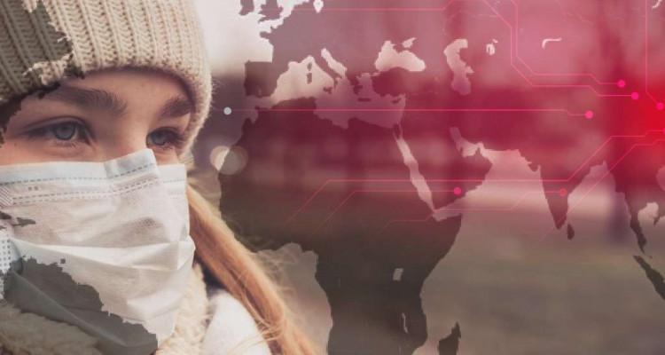 Coronavirus : la situation dans le monde