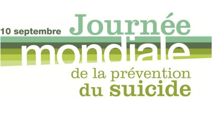 La journée mondiale de prévention du suicide