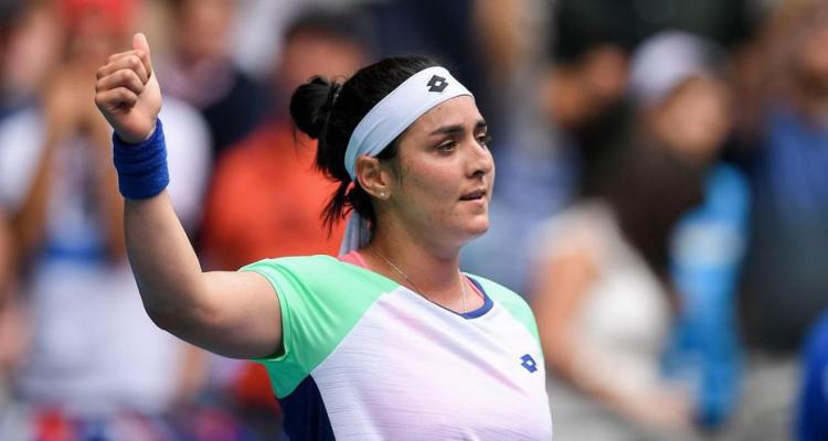 Ons Jabeur qualifiée au 3ème tour de l'US Open de tennis