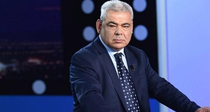 Samir Abdallah est décédé
