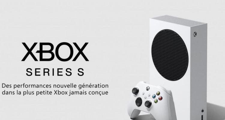 Microsoft va sortir une mini console