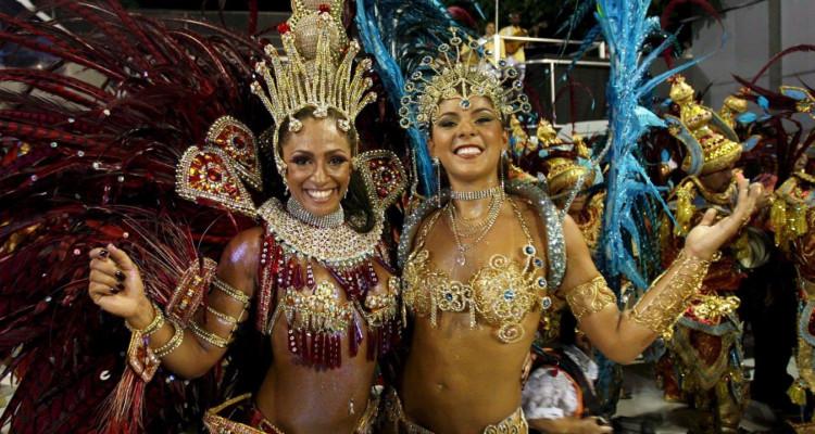 Coronavirus : Rio de Janeiro reporte son carnaval