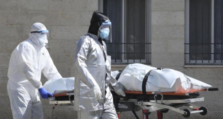 Un décès par le coronavirus à Béja