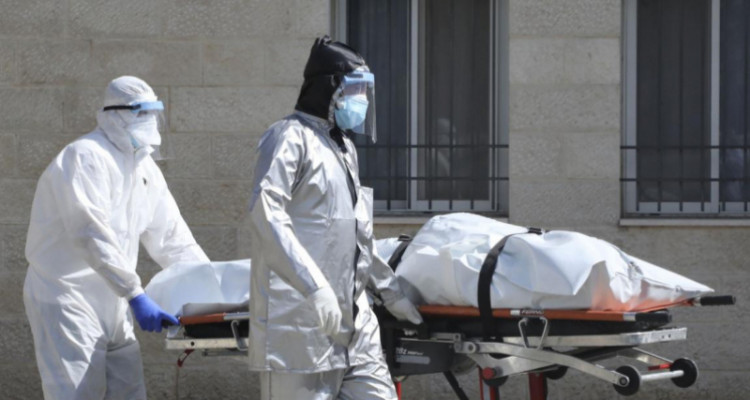 Médenine : un décès par le coronavirus