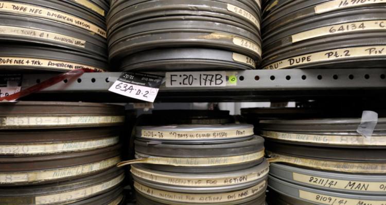 patrimoine audiovisuel