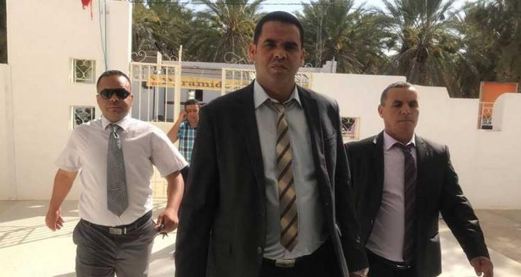 Le gouverneur de Gafsa testé positif
