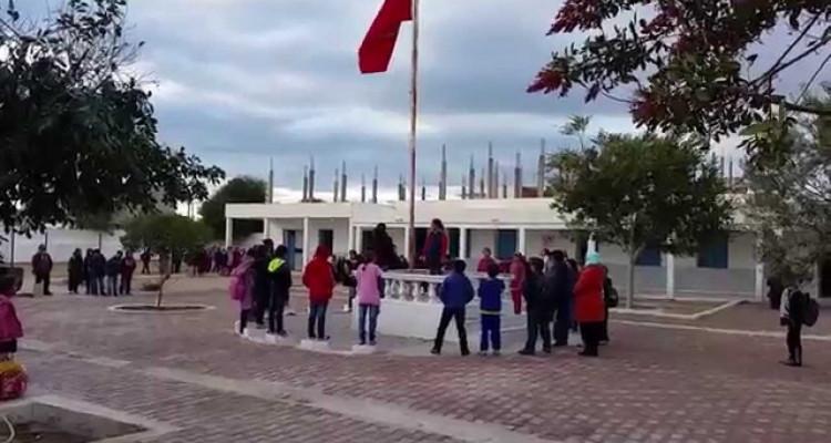 Sfax 2 : Grèves des écoles primaires