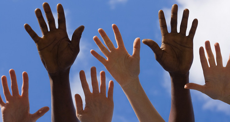 Journée mondiale des droits de l'homme