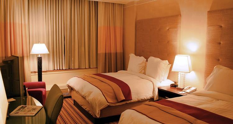 Covid-19 : 70% des unités hôtelières ont fermé