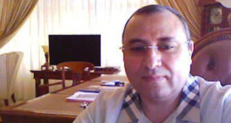 Le député Mabrouk Khachnaoui