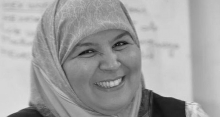 Meherzia Laabidi