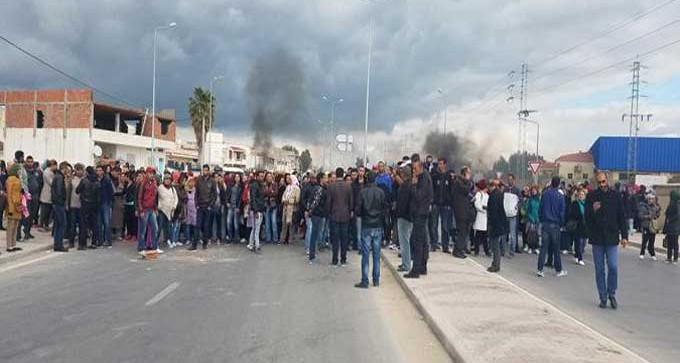 Kasserine : décès de Haykel Rachdi, blessé par une bombe lacrymogène