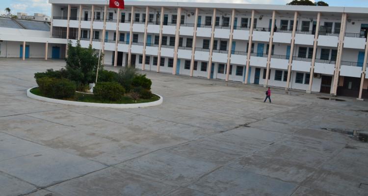 lycée tunisie