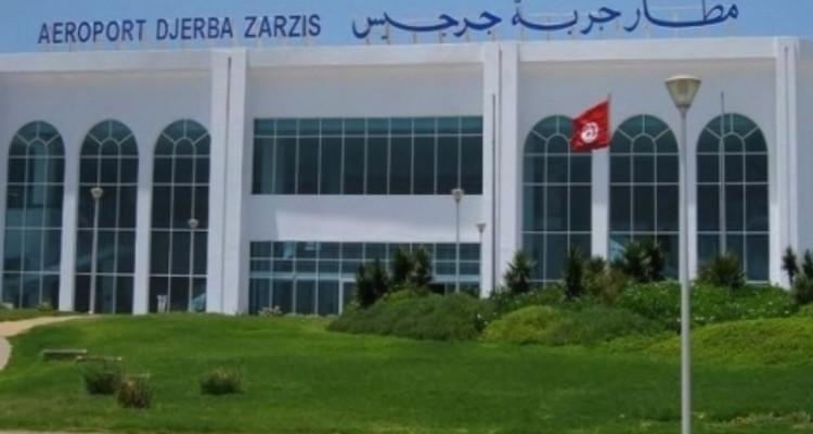 L'aéroport de Djerba-Zarzis