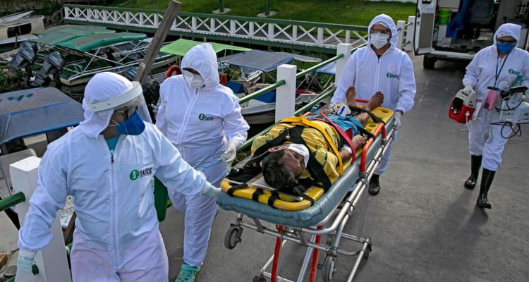 Ariana : 6 décès et 202 nouvelles contaminations