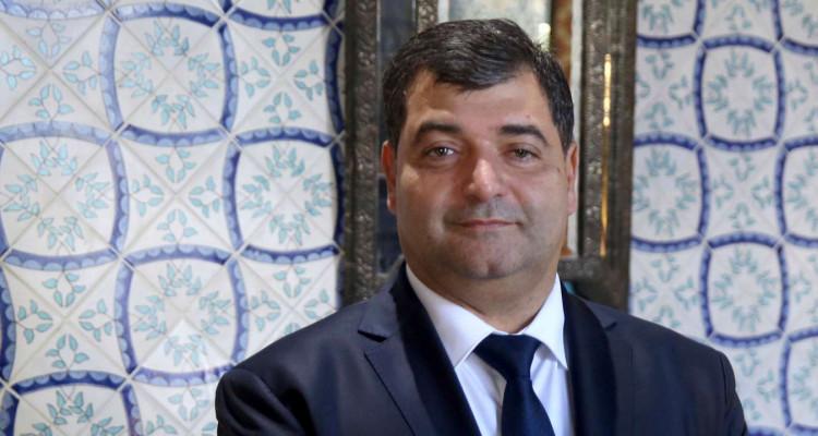 René Trablsi