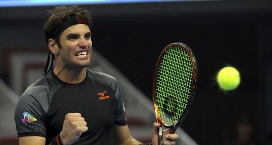 Tournoi de Doha : Malek Jaziri qualifié pour les huitièmes de finale