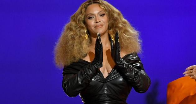 Beyoncé grande gagnante des Grammy Awards 2021