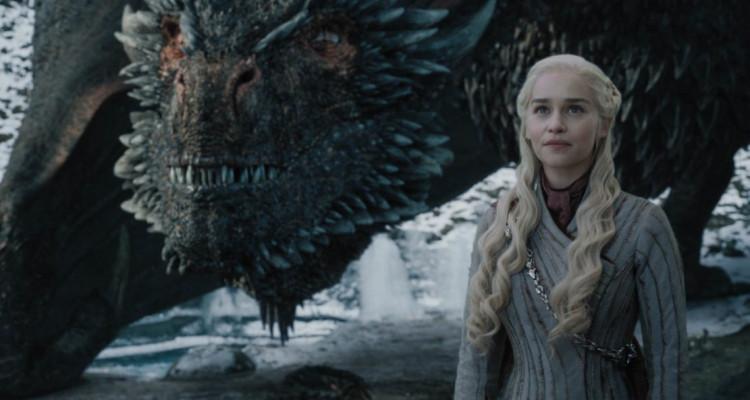 """Une pièce adaptée de """"Game of Thrones"""" en préparation"""