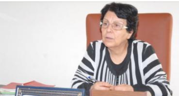 Leila Bahria