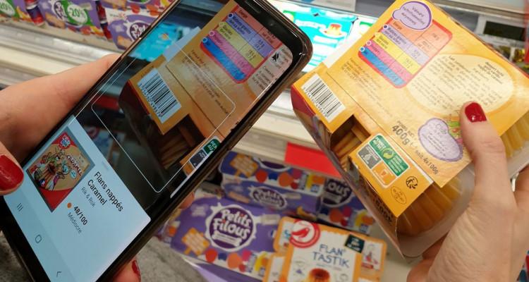 Une application permettant aux consommateurs d'être informer sur les prix