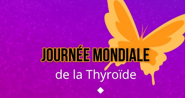 Journée de la thyroïde