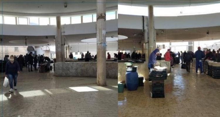 التجار يقتحمون سوق الحوت بصفاقس: فتحي بن حسن يوضّح