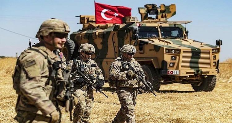 مقتل جندي تركي وإصابة 4 آخرين في هجوم بصاروخ