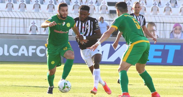 كأس ''الكاف'':النادي الصفاقسي في مباراة مصيرية  امام شبيبة القبائل الجزائري