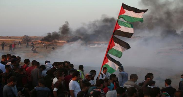 بينهم 12 طفلا: 35 شهيدا و233 اصابة  في قطاع غزة