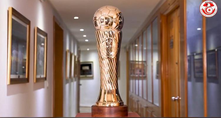 كرة القدم: نهائي كأس تونس في ملعب جربة ميدون ...بشرط