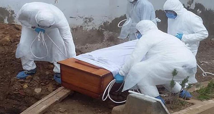 صفاقس: ارتفاع عدد وفيات كورونا في 24 ساعة