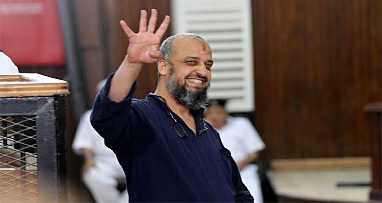 بينهم قيادات في الإخوان المسلمين: الحكم بالاعدام في حق 12 متهما