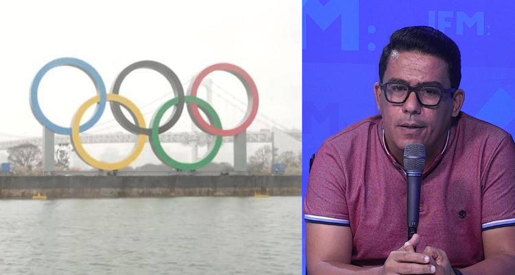 طارق العلايمي: شنوة عملتو للرياضيين بش نطمحو لتتويجات كبيرة في الألعاب الأولمبية
