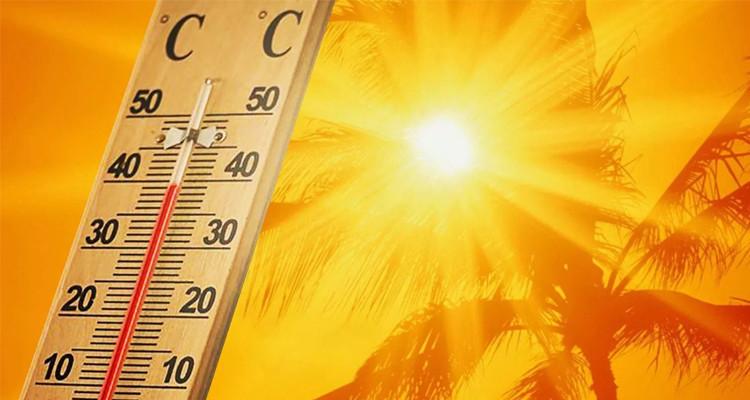 اليوم : دخول ''أوسو'' والحرارة تصل 50 درجة