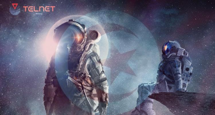 مجمع تالنات : 13 أوت إرسال أول رائدة فضاء تونسية  الى محطة الفضاء الروسية